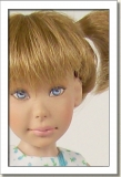2007 - BASIC DOLLS - LEEANN - WIG-READY - BLUE EYES