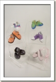 2007 - SHOES - LEEANN - FUNKY SHOE PACK ( never produced )