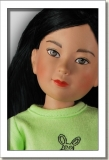 2009 - BASIC DOLLS - LINLIN - VERSION A