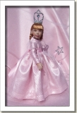 2009 - OOAK DOLLS - LEEANN - OZ SERIES - GOOD WITCH