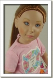 2007 - OOAK DOLLS - LEEANN - DADDY'S LITTLE GIRL