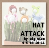 HAT ATTACK - ALL